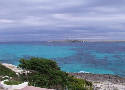Punta Prima Minorca Spiaggia de Punta Prima di Minorca