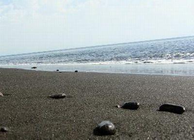 Spiaggia punta dell 39 asino di vulcano qspiagge for Il verso dell asino