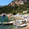 Spiaggia Liapades di Corfù