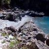 Spiaggia Grotta della scala di Maratea