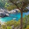 Cala d'Albarcar di Ibiza