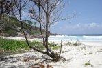 Spiaggia Petite Anse di La Digue