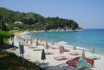 Spiaggia Tsamadou di Samos