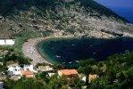 Spiaggia di Nisportino Isola d'Elba