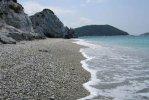 Spiaggia Elios di Skopelos