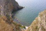 Spiaggia Sorgeto di Ischia