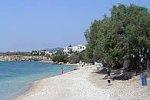 Spiaggia Drios di Paros