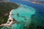Spiagge dell'Isola di Budelli