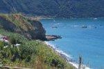 Spiaggia Cava dell'Isola di Ischia
