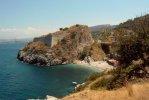 Spiaggia Paleokastro di Creta
