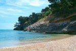 Spiaggia di Pugnochiuso