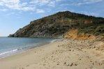 Spiaggia Kalogiros di Paros