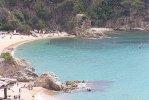 Playa Canyelles di Lloret de Mar