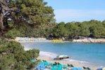 Cala Bassa di Ibiza