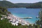 Spiaggia Adrina di Skopelos