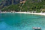 Spiaggia Limnonari di Skopelos