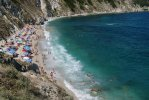 Spiaggia di Sansone Isola d'Elba