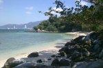Paradise Beach di Phuket