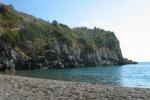 Spiaggia Lentiscelle di Marina di Camerota