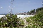 Spiaggia Grand Anse di la Digue