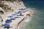 Spiaggia Papa di Samos