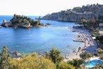Spiaggia Isola Bella di Taormina