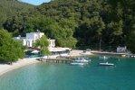 Spiaggia Agnondas di Skopelos