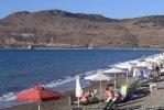 Spiaggia Petra di Lesbo