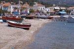Spiaggia Ormos di Samos