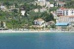 Spiagge di Vathi