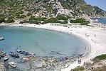 Spiaggia Punta Molentis di Villasimius