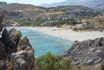 Spiaggia Damnoni di Creta