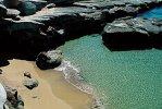 Spiaggia Lucchese Isola di San Pietro