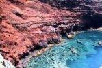 Cala Rossa di Capraia Isola