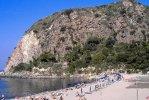 Spiaggia San Montano di Ischia
