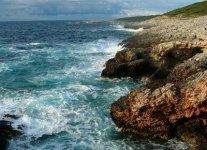 Punta Secca di Caprara