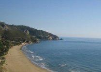 Spiaggia dell'Angolo di Sperlonga