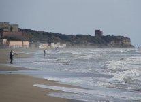 Spiaggia Tor Caldara di Anzio