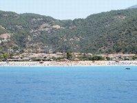Spiaggia di Oludeniz Fethiye