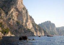 Cala Ventroso di Capri