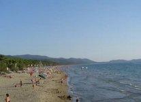 Spiaggia di Baia Verde di Gallipoli