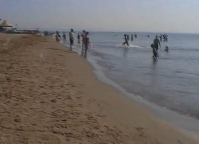 Spiaggia di ginosa marina qspiagge - Bagno gino igea marina ...