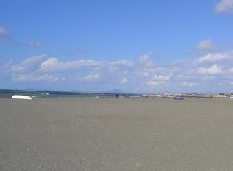 Spiaggia dei Bagni di Sant\'Agostino - QSpiagge