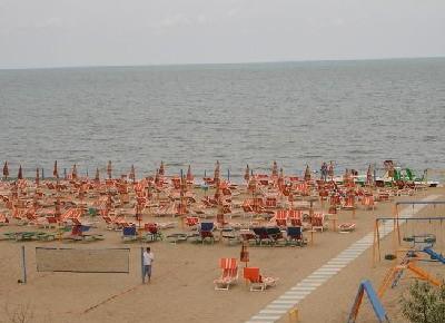 Spiaggia di cesenatico qspiagge - Bagno mare cesenatico ...