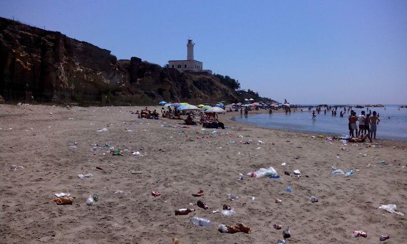 Matrimonio Spiaggia Anzio : Spiaggia grotte di nerone anzio qspiagge