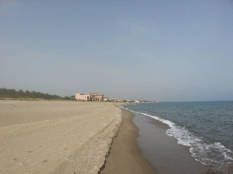 Spiaggia Agnone di Augusta - QSpiagge