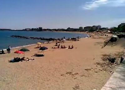 Spiaggia di giardini naxos qspiagge