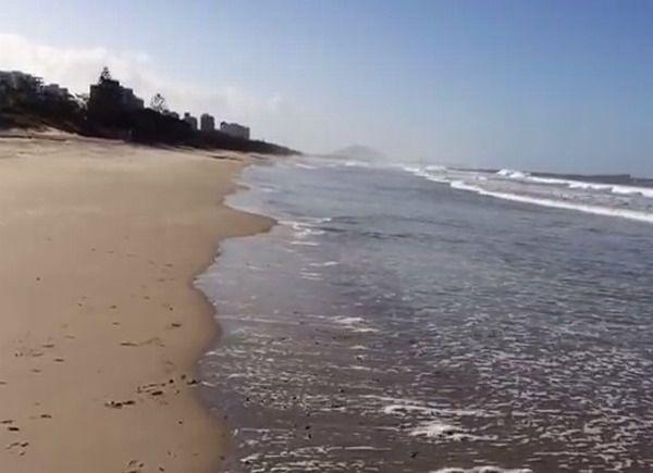 Spiaggia di Alexandra Headland.jpg