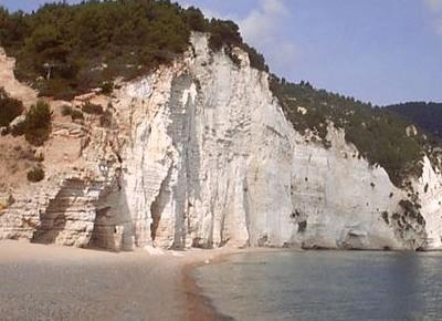 Spiaggia di vignanotica qspiagge for B b budoni al mare