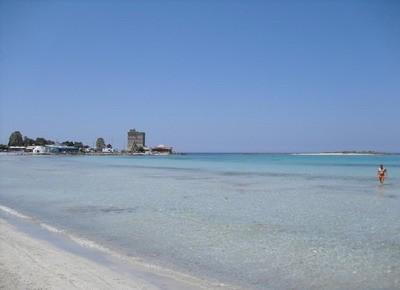Spiaggia di Sant'Isidoro - QSpiagge